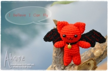 I believe I can fly ~ ♪